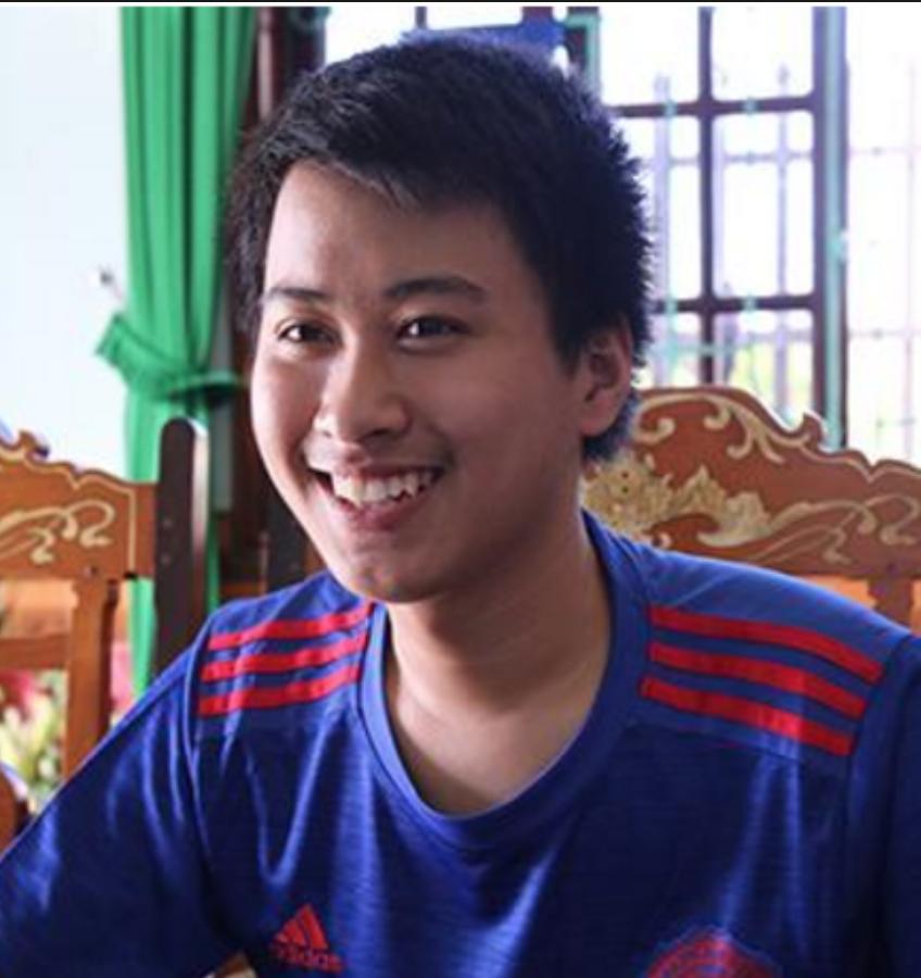Nguyễn Thế Nam Anh