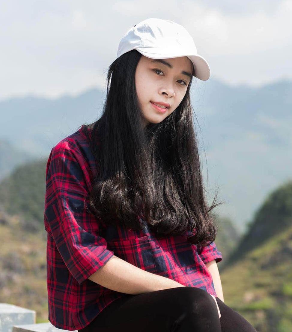 Vũ Thị Hồng Nhung