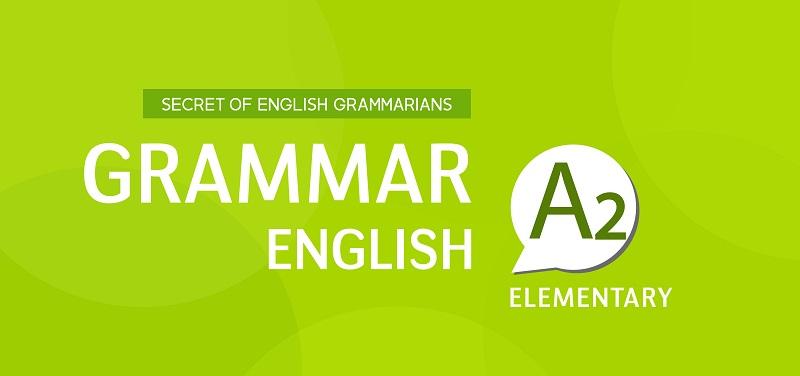 BASIC GRAMMAR (A2)