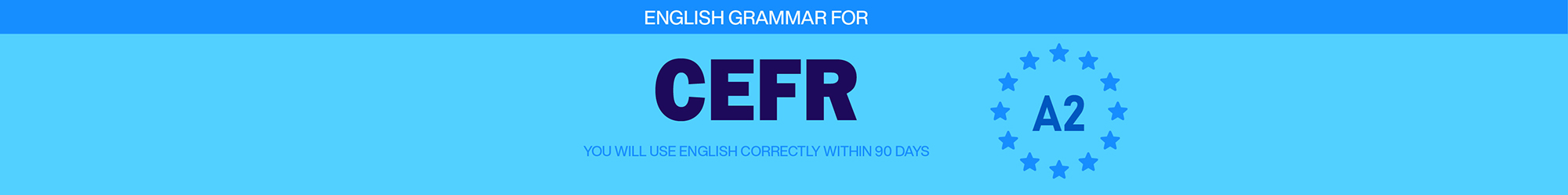 GRAMMAR FOR CEFR (C2) banner